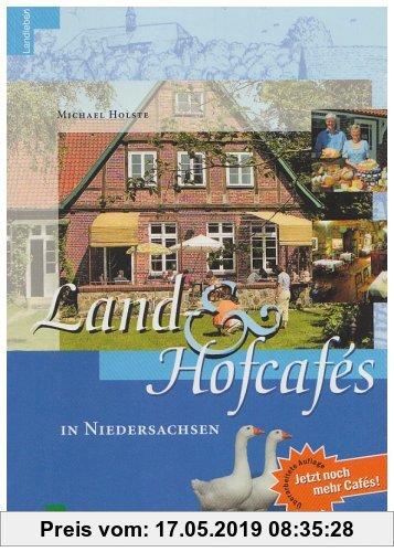 Gebr. - Land- und Hofcafes Niedersachsen