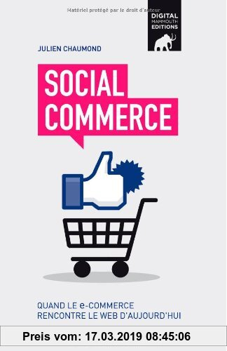 Gebr. - Social Commerce: Quand Le E-Commerce Rencontre Le Web D'Aujourd'hui