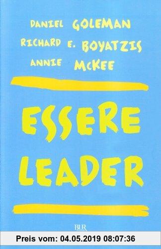 Gebr. - Essere leader