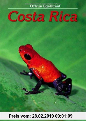 Gebr. - Costa Rica: Natur pur zwischen Atlantik und Pazifik