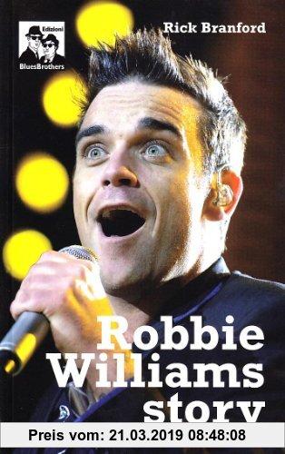 Gebr. - Robbie Williams story