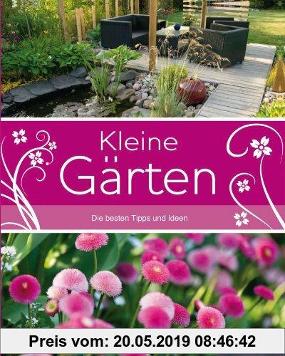 Gebr. - Garten: Kleine Gärten