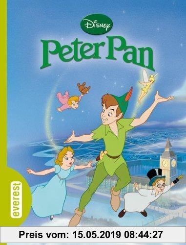 Gebr. - Peter Pan (Clásicos Disney)