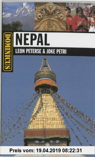 Gebr. - Nepal / druk 5 (Dominicus reeks)