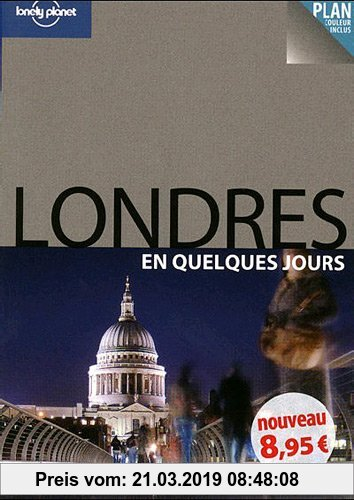 Gebr. - Londres En Quelques Jours (Lonely Planet Encounter Guides)