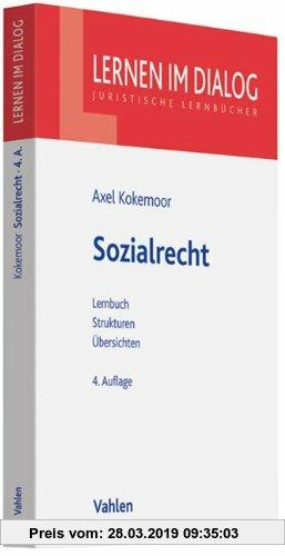 Gebr. - Sozialrecht: Rechtsstand: voraussichtlich Juli 2010