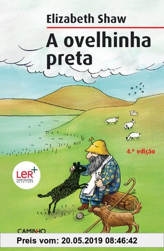 Gebr. - A ovelhinha preta (portugiesisch)