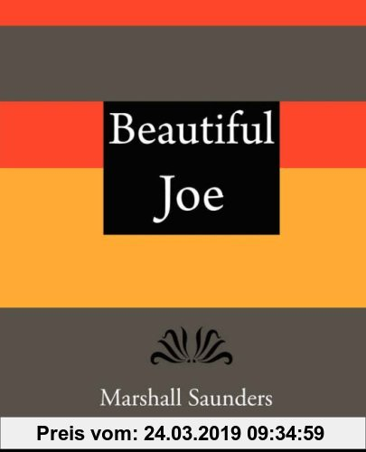 Gebr. - Beautiful Joe - Marshall Saunders