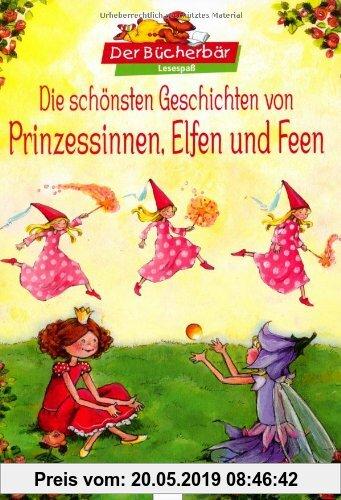 Gebr. - Die schönsten Geschichten von Prinzessinnen