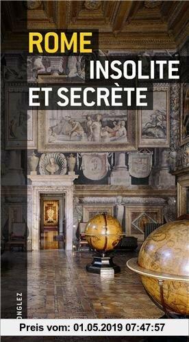 Gebr. - Rome insolite et secrète