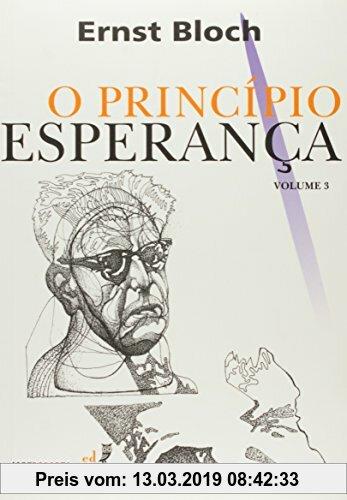 Gebr. - O Princípio Esperança - Volume 3 (Em Portuguese do Brasil)