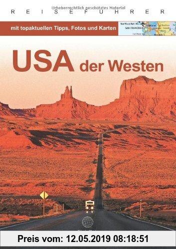 Gebr. - USA - Der Westen