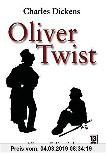 Gebr. - Oliver Twist (13/20)