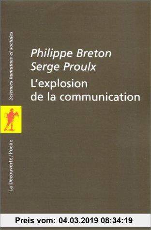 Gebr. - L'explosion de la communication