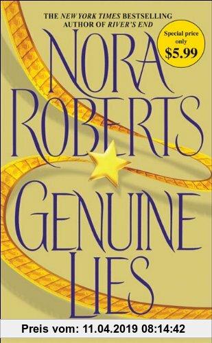 Gebr. - Genuine Lies