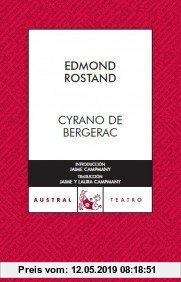 Gebr. - Cyrano de Bergerac (Clásica, Band 5)