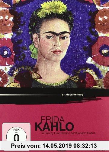 Gebr. - Frida Kahlo, 1 DVD