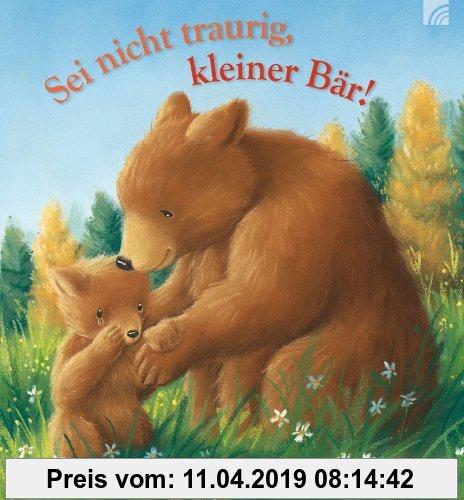 Gebr. - Sei nicht traurig, kleiner Bär!