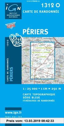 Gebr. - Perriers 1 : 25 000