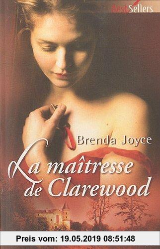 Gebr. - La maîtresse de Clarewood