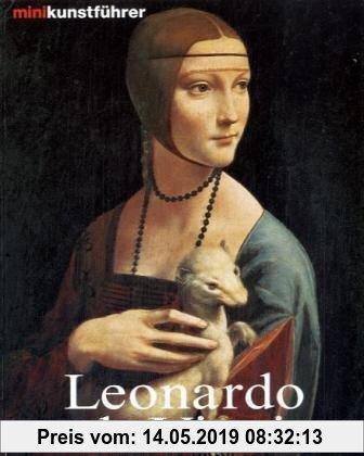 Gebr. - Minikunstführer Leonardo da Vinci