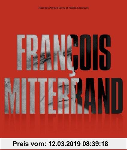 Gebr. - Francois Mitterrand      FL