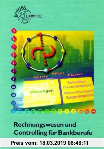 Gebr. - Rechnungswesen und Controlling für Bankberufe