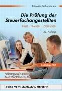Gebr. - Die Prüfung der Steuerfachangestellten