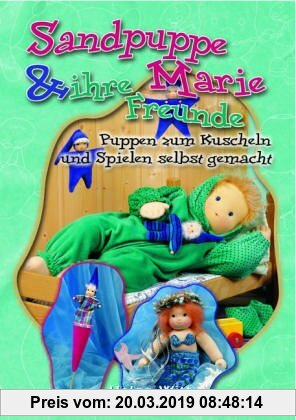 Gebr. - Sandpuppe Marie & ihre Freunde