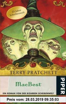 Gebr. - MacBest: Ein Roman von der bizarren Scheibenwelt