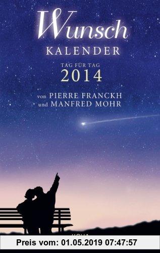 Gebr. - Wunschkalender: Tag für Tag 2014