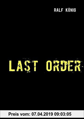 Gebr. - Last Order: Cocktails und Stories