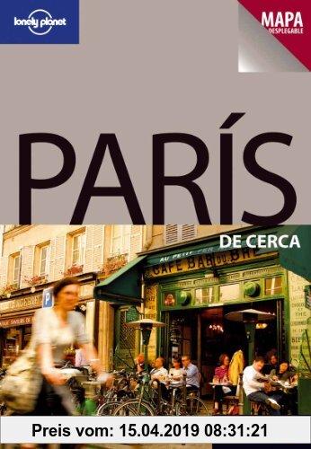 Gebr. - París de cerca (Guías De cerca Lonely Planet)