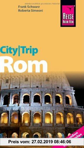 Gebr. - CityTrip Rom