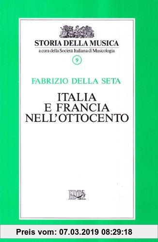 Gebr. - Italia e Francia nell'Ottocento