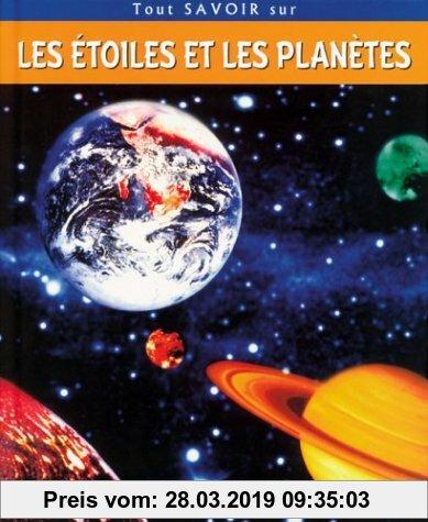 Gebr. - Tout savoir sur les étoiles et les planètes