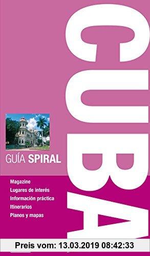 Gebr. - Cuba (GUIA SPIRAL, Band 703012)