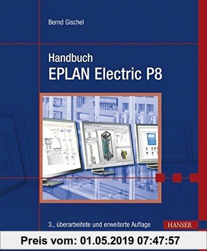 Gebr. - Handbuch EPLAN Electric P8