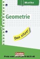 Gebr. - Das sitzt! Mathe. Geometrie: Heft im Hosentaschenformat