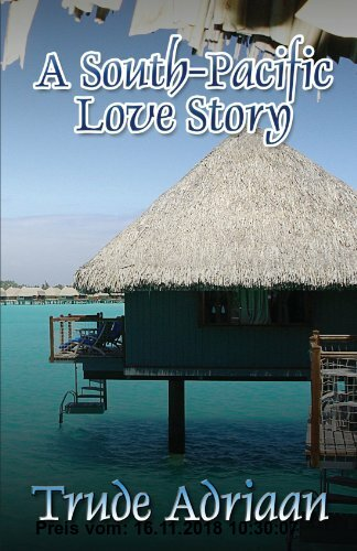 Gebr. - A South-Pacific Love Story