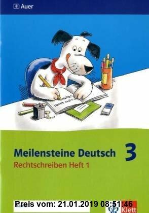 Gebr. - Meilensteine Deutsch - Rechtsc