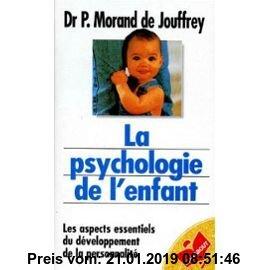 Gebr. - La psychologie de l'enfant (Enfants - Education)