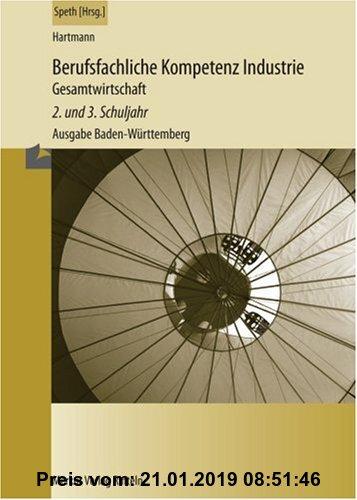 Gebr. - Berufsfachliche Kompetenz - Gesamtwirtschaft - 2. und 3.Schuljahr - Ausgabe Baden-Württemberg