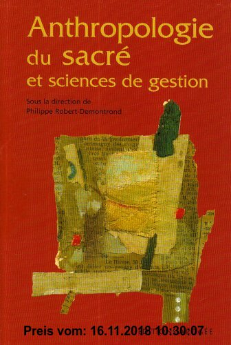 Gebr. - Anthropologie du sacré et sciences de gestion
