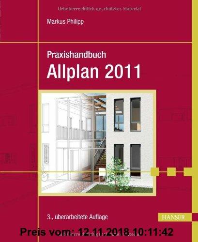 Gebr. - Praxishandbuch Allplan 2011