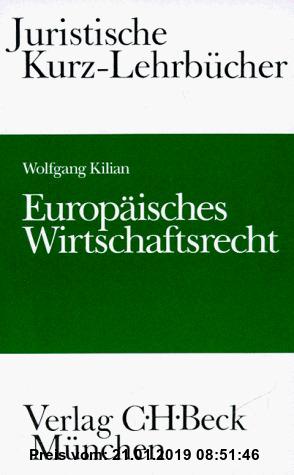 Gebr. - Europäisches Wirtschaftsrecht