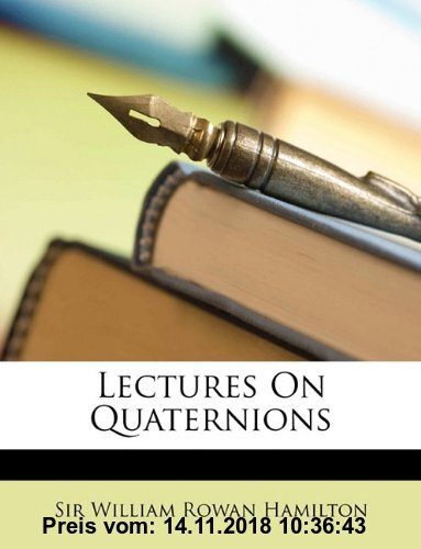 Gebr. - Lectures On Quaternions