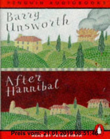 Gebr. - After Hannibal (Penguin audiobooks)