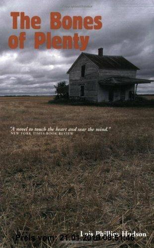 Gebr. - The Bones of Plenty (Borealis Books)