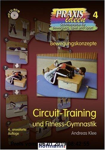 Gebr. - Circuit-Training und Fitness-Gymnastik